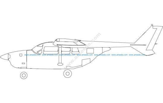 C337 – C337 – Skymaster – Profile