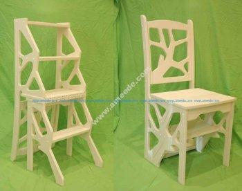 çift Fonksiyonlu Sandalye