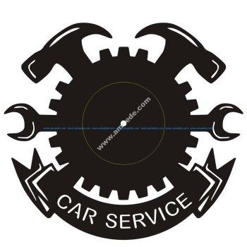 Clock Car Service