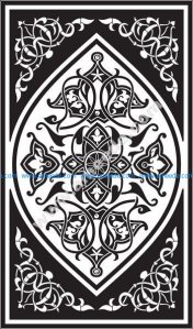 Custom patterns and stencils