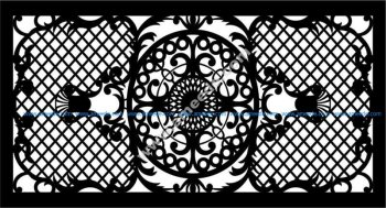 Decorative Panel For Wall