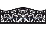 Design For A Music Rest For A Grand Piano v13