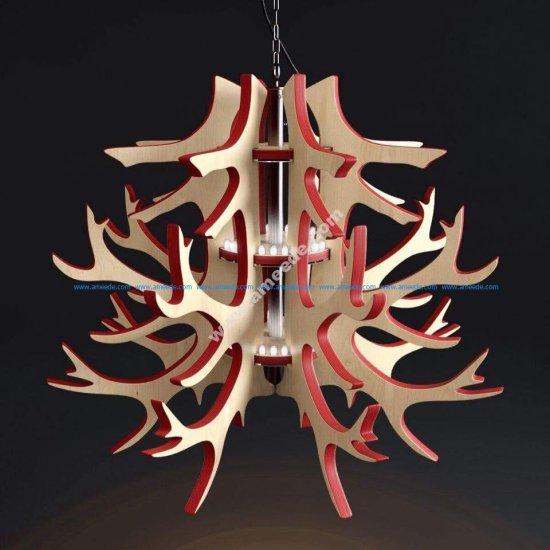 Lamp CDR