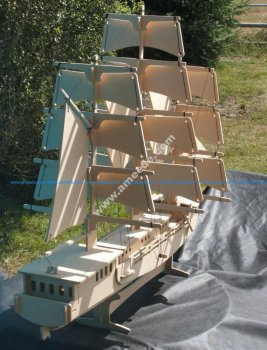 Ship Set 2