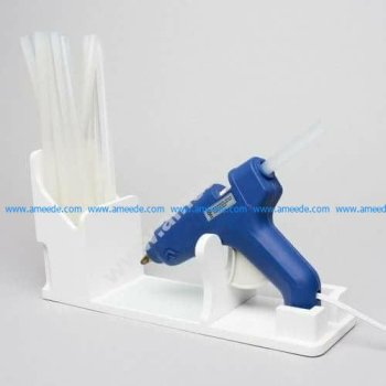 Suport Glue Gun