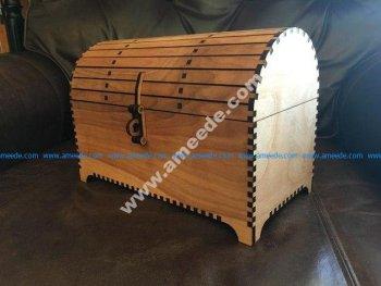 Treasure Box 2d