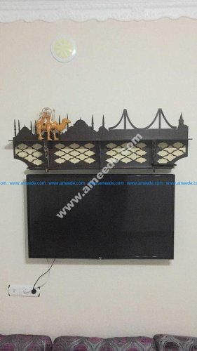Tv üst Raf Istanbul silüet-1
