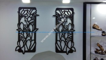 Elegant Room Decor Pattern