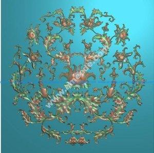 Ceiling Medallion 169