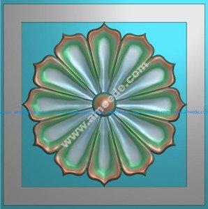 Ceiling Medallion 185