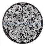 Mandala celtique 12
