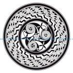 Mandala celtique 14