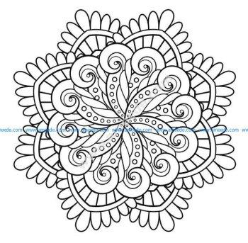 Mandala immortale