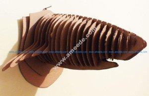 Shark Trophy 3mm