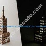 Urban building 1