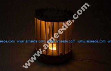 Dimmable Night Light