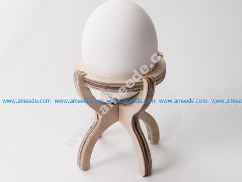 Eggholder 4-point