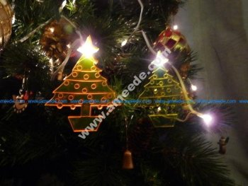 Fairylight Ornaments