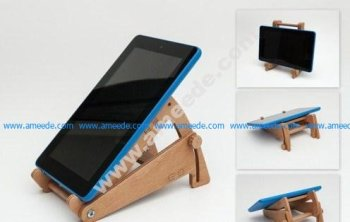 Tilting Tablet Stand