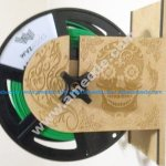 Wall Mounted Spool Holder Laser Cut