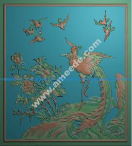Four Seasons Paintings 10