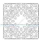 pattern vector cnc carvings 2D1