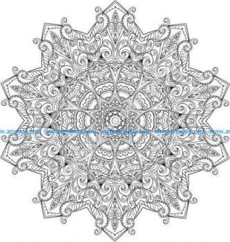 Myst Mandala