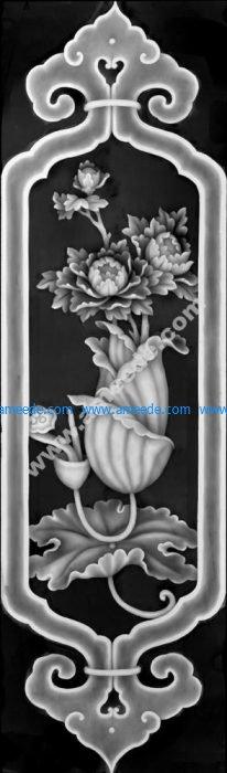 3D Grayscale Image 11 BMP