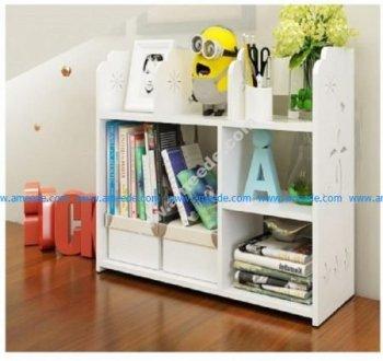 72 Wooden Shelves Set