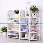 95 Wooden Shelves Set