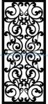 Decorative Screen Pattern 9