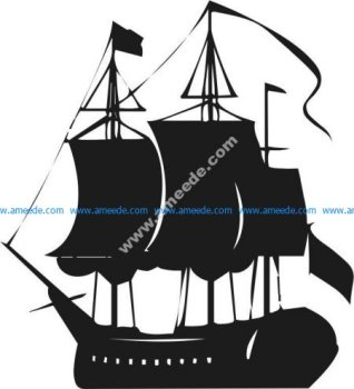 Ship of merchants