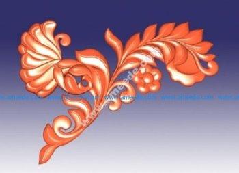 Decor 3D model 25