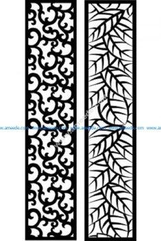 Decor panel 16