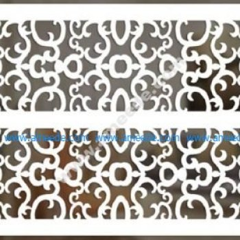 Cnc Cutting Designs Patterns Vector