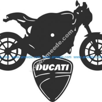 watch of ducati car lovers