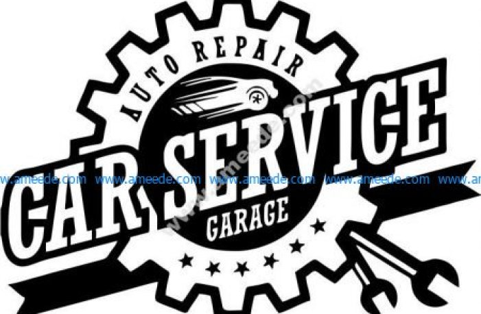 Car garage repair
