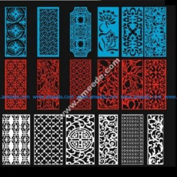 Laser Cut Vector Models Free Download