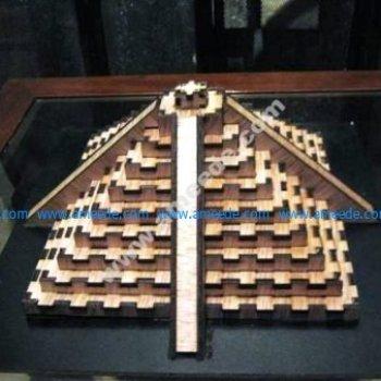 Vector Pyramid