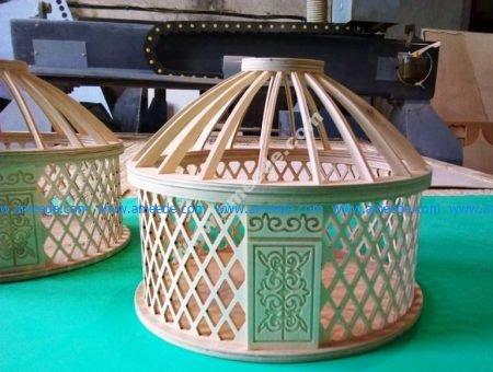 Yurt Box