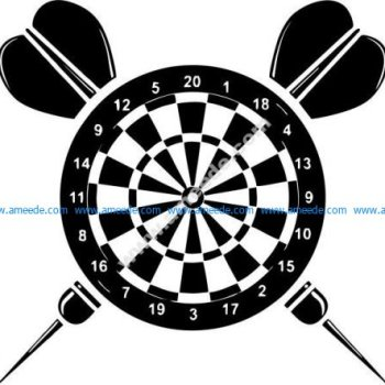 location for selling darts