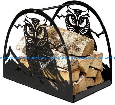 Drovnitsa owl
