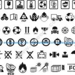 commodity symbol set