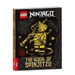 LEGO Ninjago Book of Spinjitzu Soft Cover
