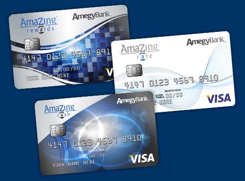 Amegy Bank Personal Checking