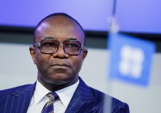240 firms apply to commercialise Nigeria's flare gas
