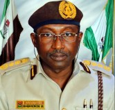 NIS intercepts 58 doctors travelling to UK without visas