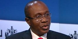 Emefiele to Present Sector Score Card in 2020 & Out Looks for Monetary Policy/Regulatory Direction in 2021 at CIBN 55thAnnual Bankers Dinner