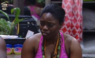 Big Brother Naija: You are senseless – Debbie-Rise tells Bisola in heated argument