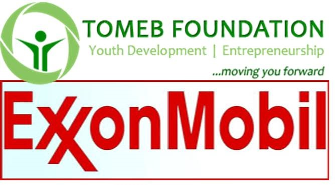 Exxonmobil, TOMEB Foundation Empower Students on Learning